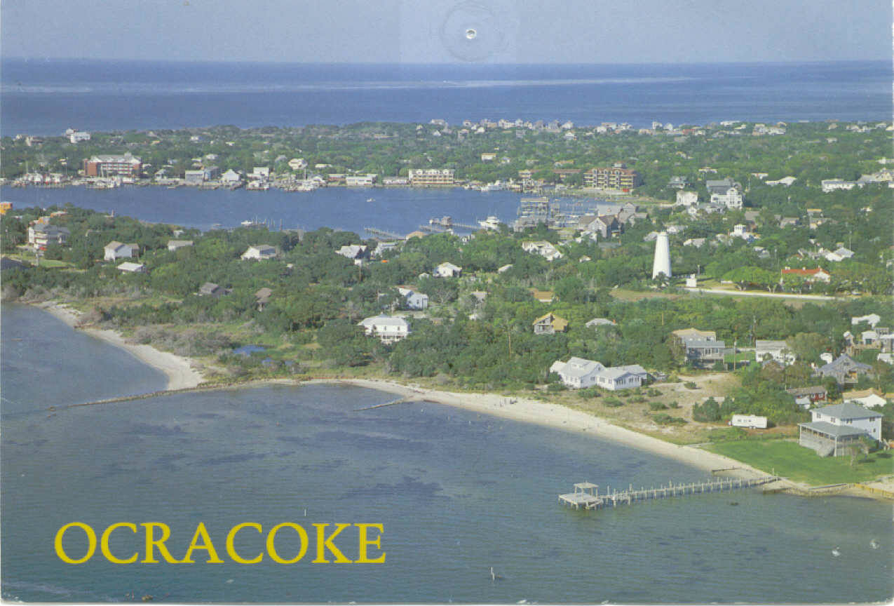 To find out more about Ocracoke , click here